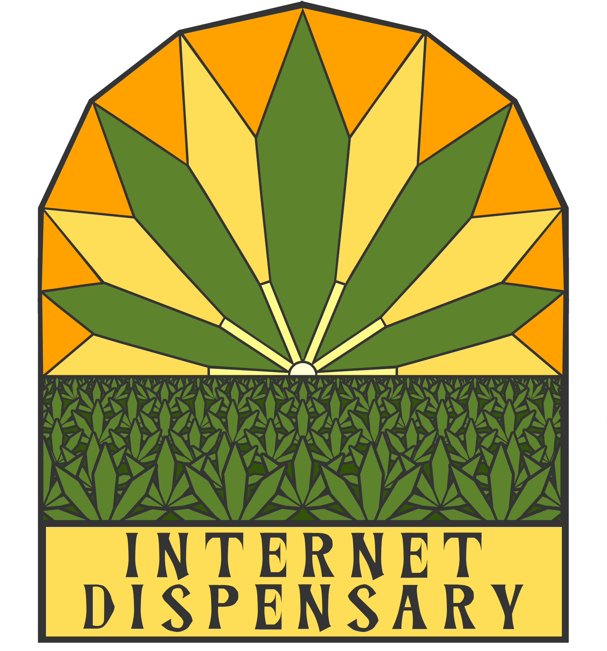Internet Dispensary